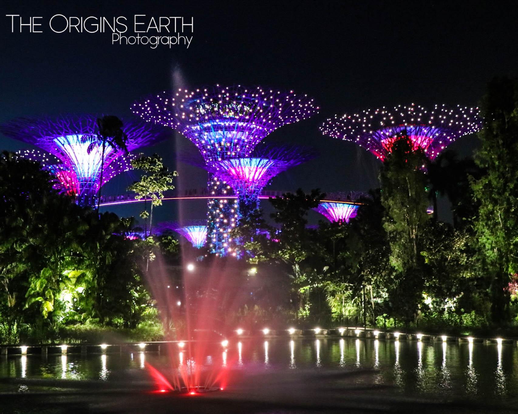 nature in singapore